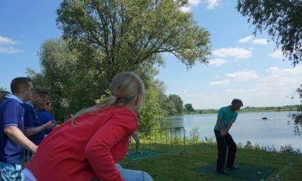 Golf bij Duurstede 2014